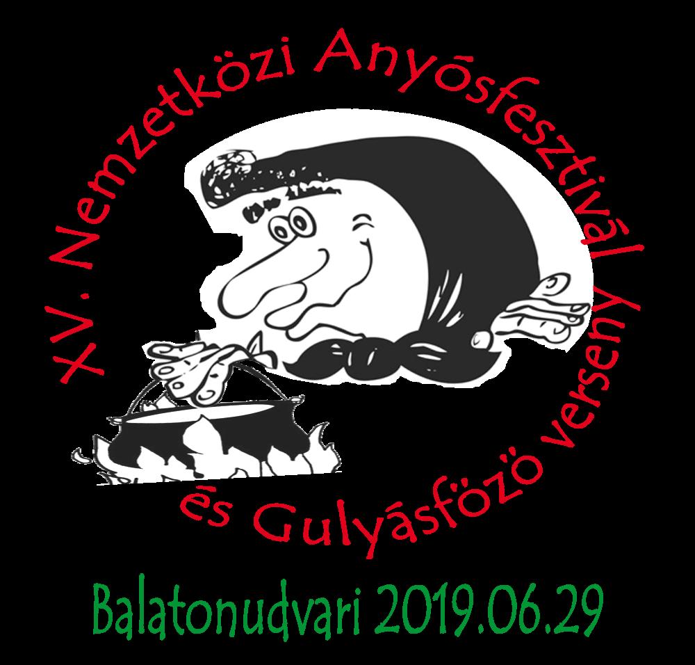 Nemzetközi Anyósfesztivál 2019